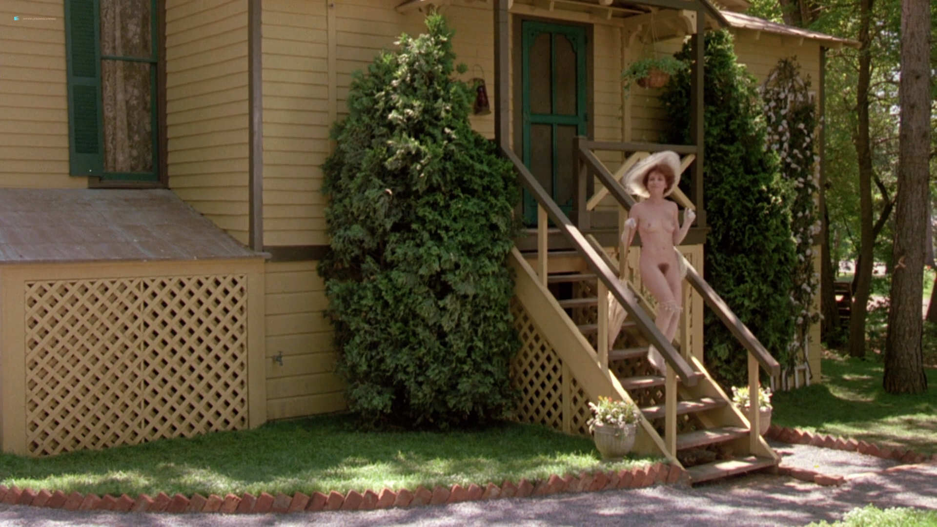 Margaret whitton nude pics
