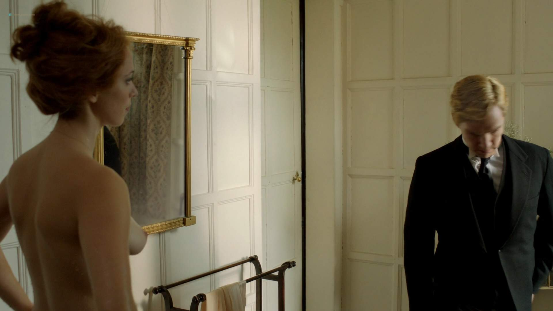 Adelaide clemens parades end - 2 part 10