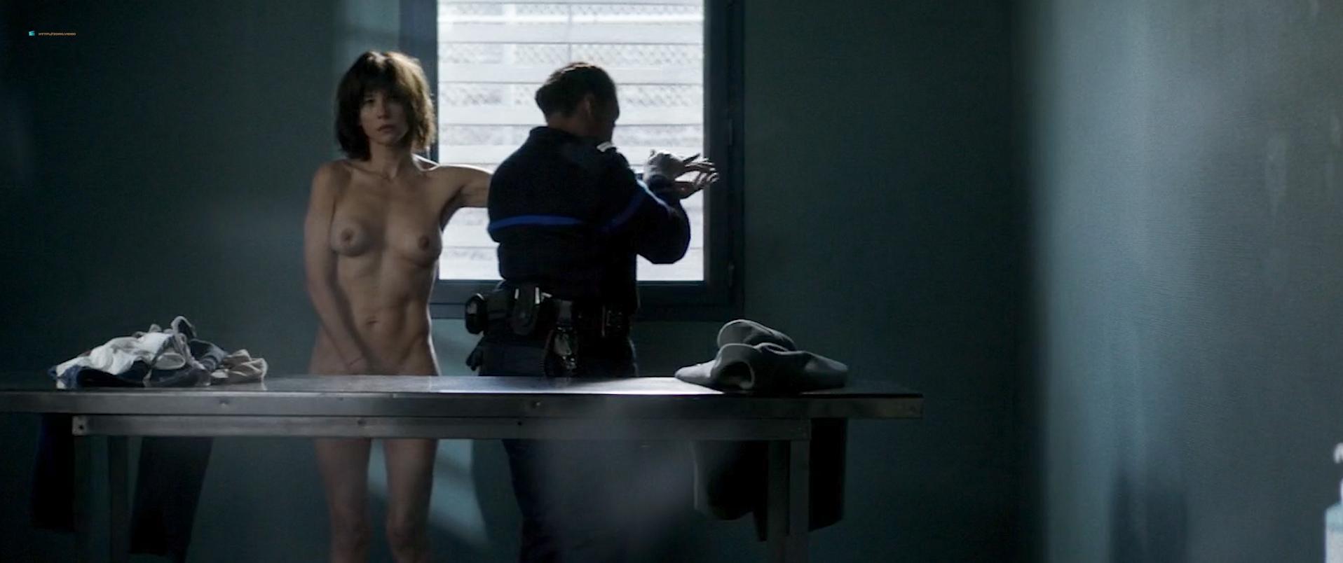 Sophie marceau nude movie