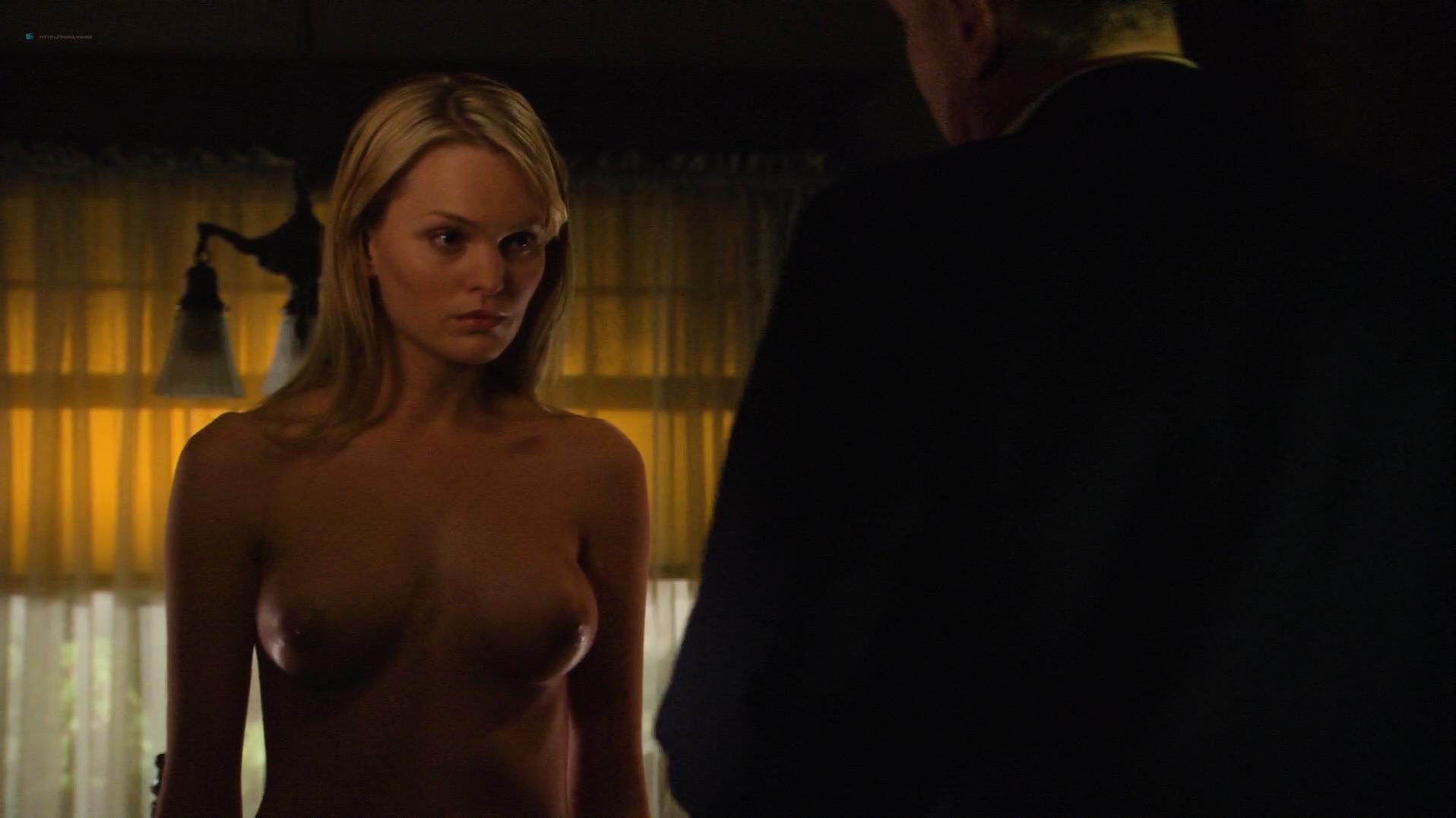 sunny naked