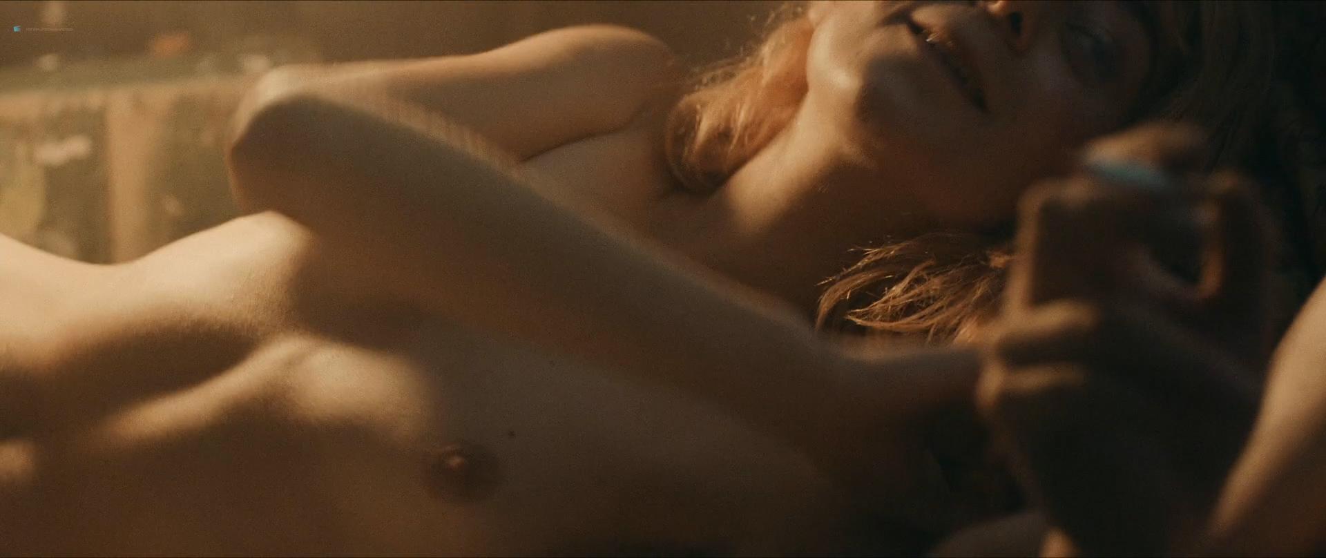 Victoria carmen sonne nude