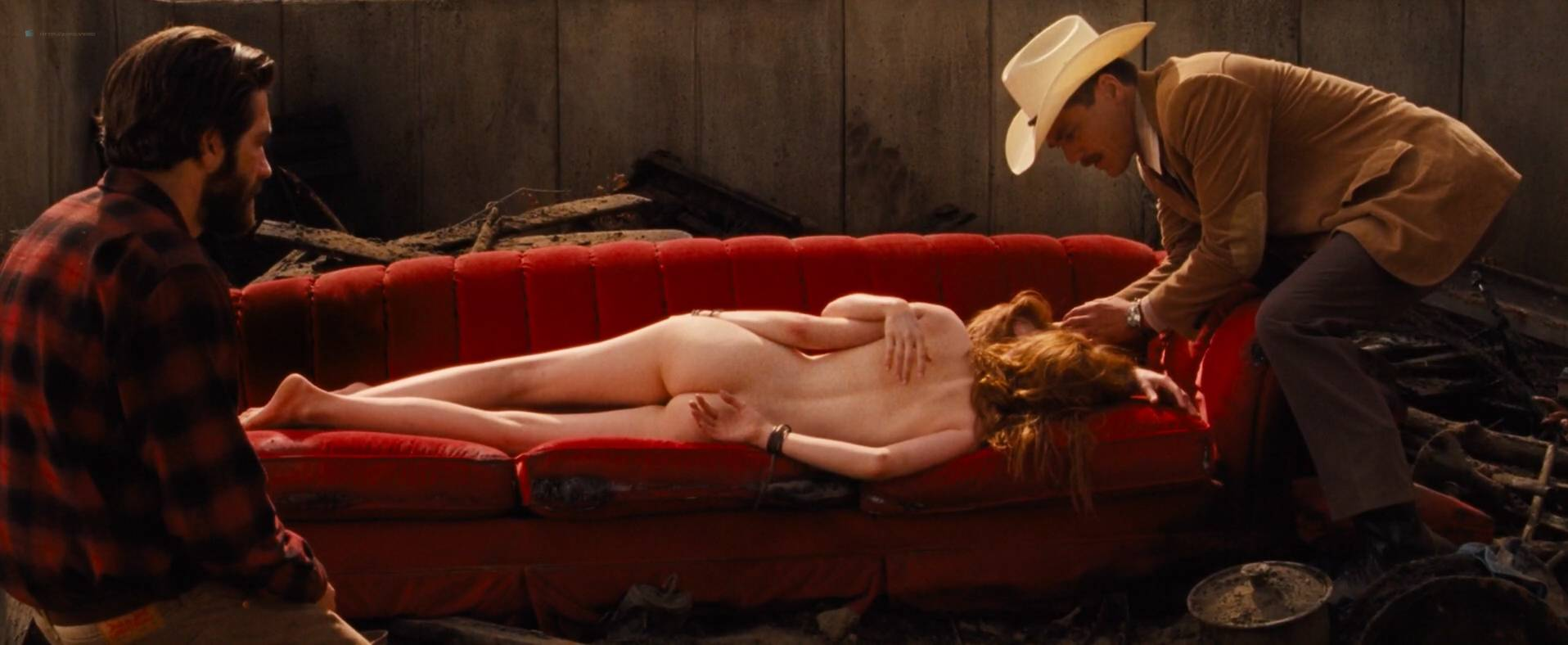 Amy adams naked video