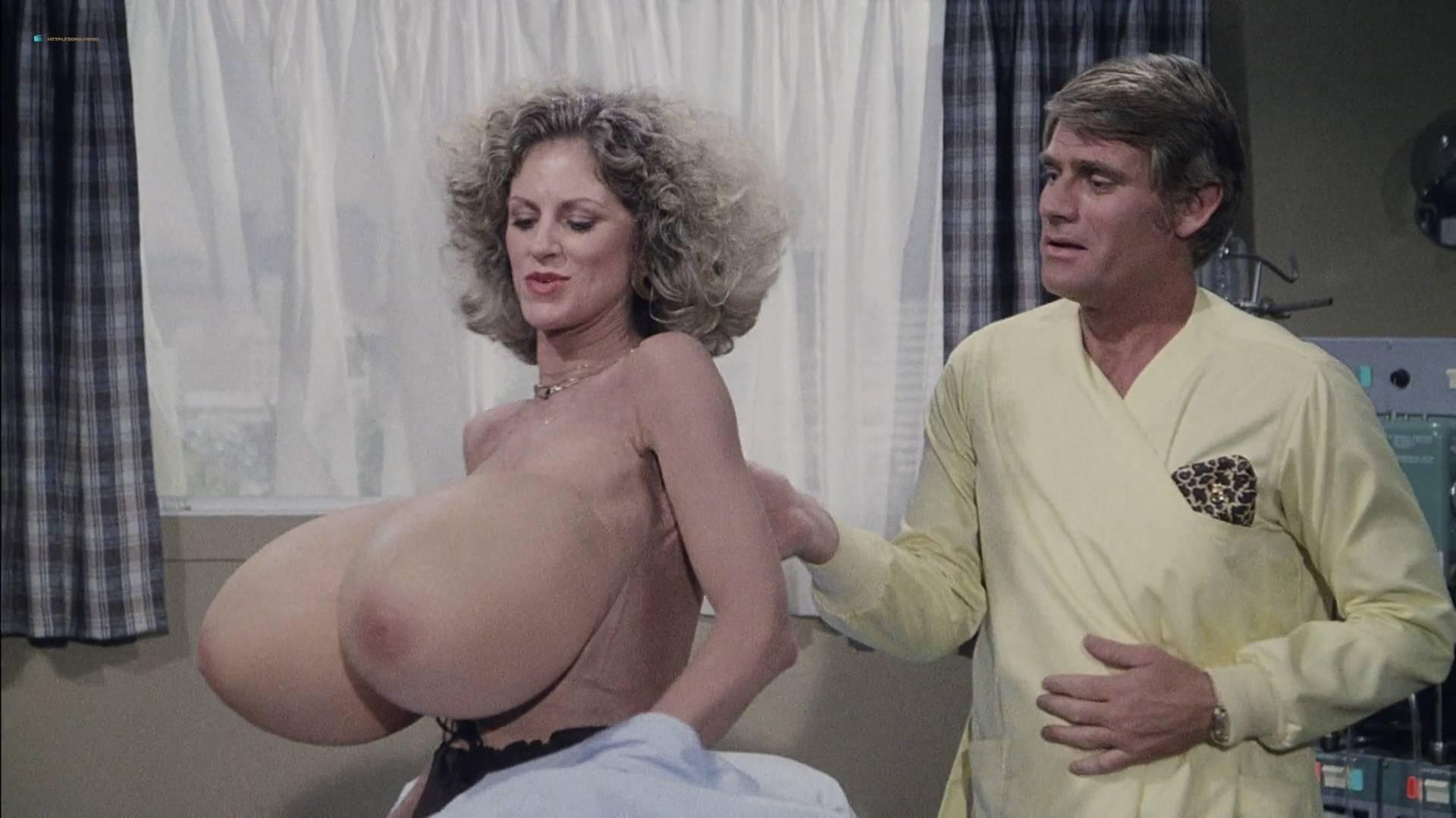 Lisa goldstein nude