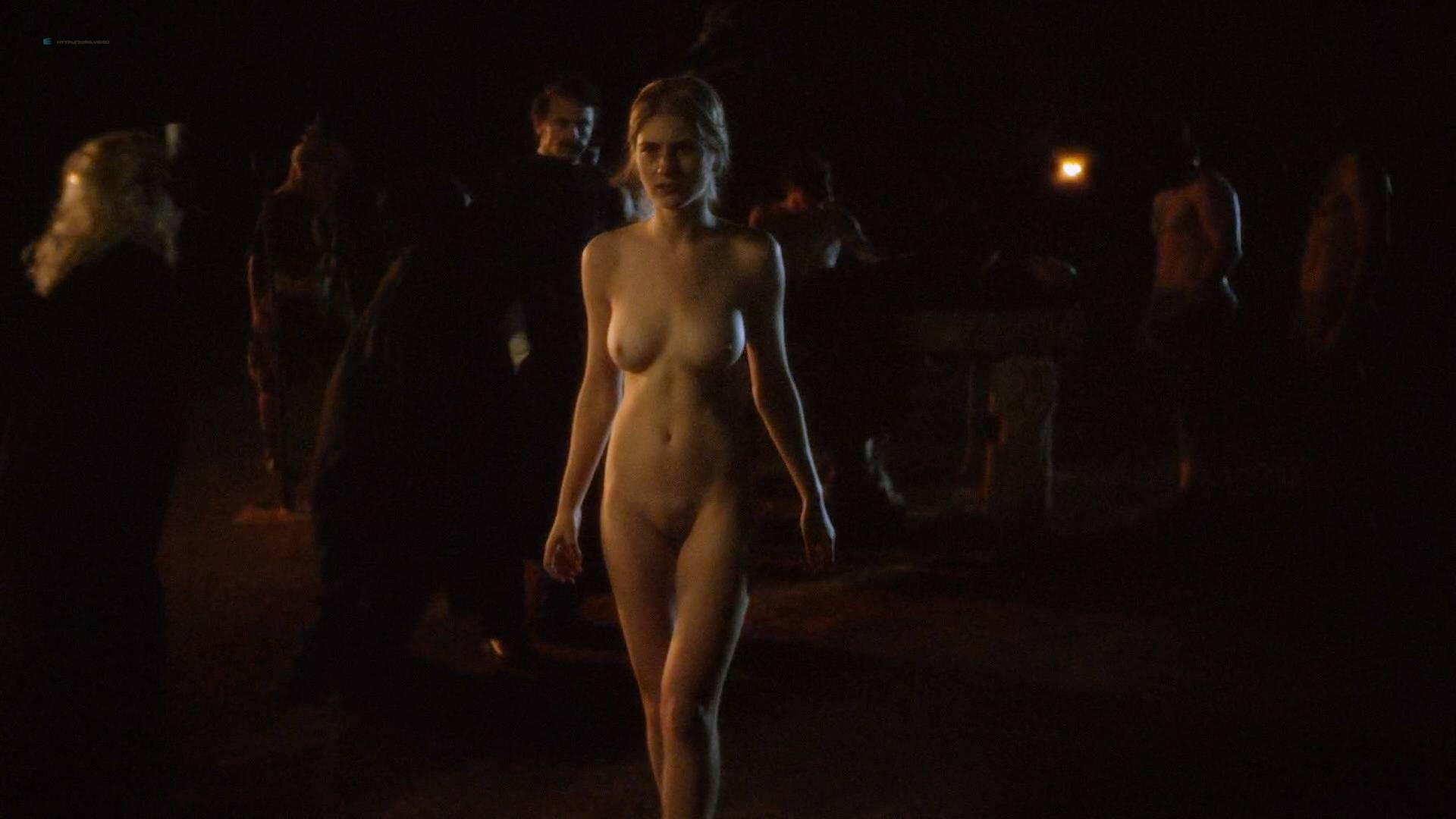 taylor hanson full frontal nude