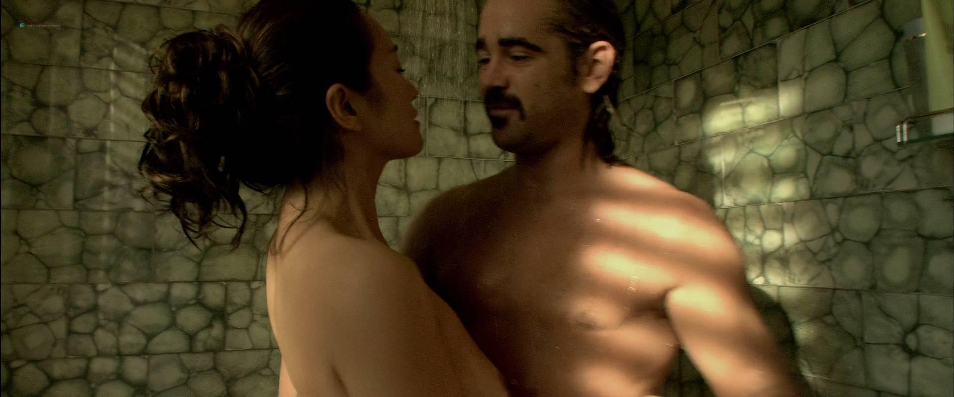 Gong Li Nude Nipple And Naomie Harris Hot Nude Bd - Miami -5216