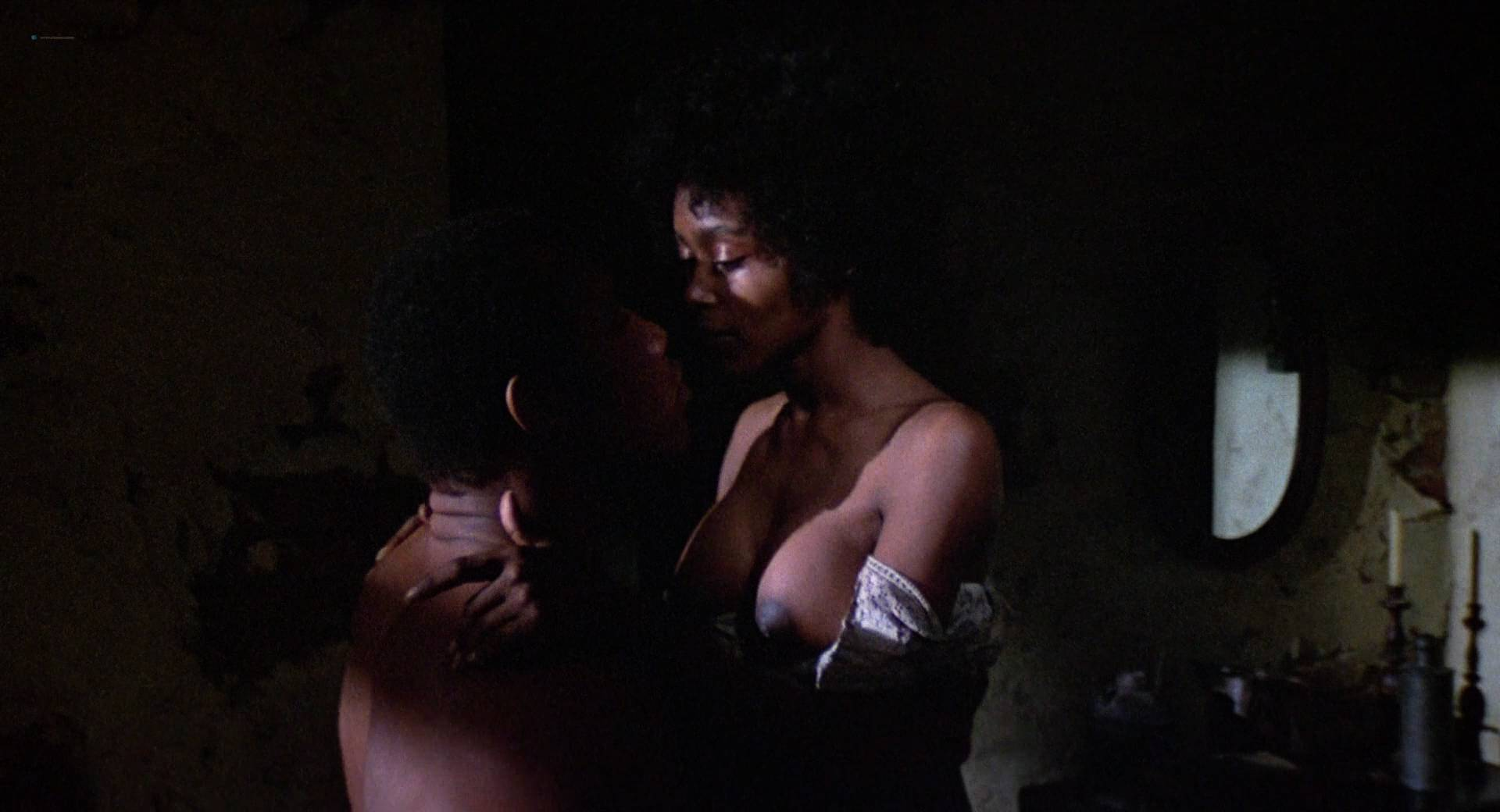 Pam Grier Nude Video 21