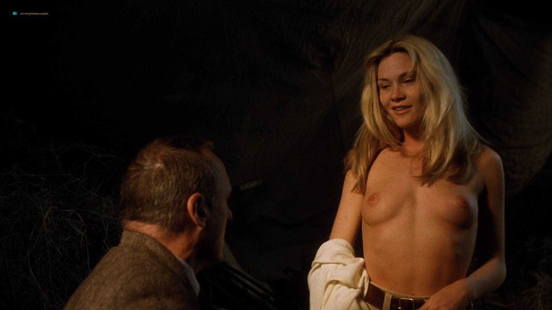 Amy Irving Nude Full Frontal And Amy Locane Nude Topless -3705