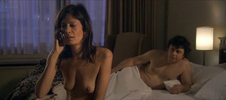 anne marie cadieux nude