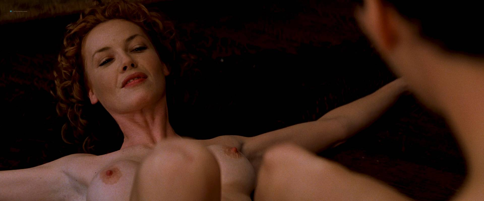 Nude Full Frontal And Connie Nielsen Nude And Sex The -6300