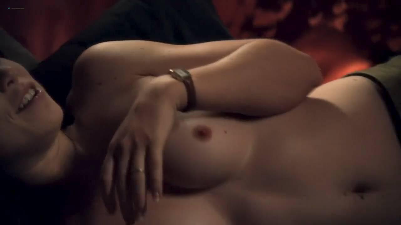 Serinda swan nude sex scene in ballers scandalplanet com