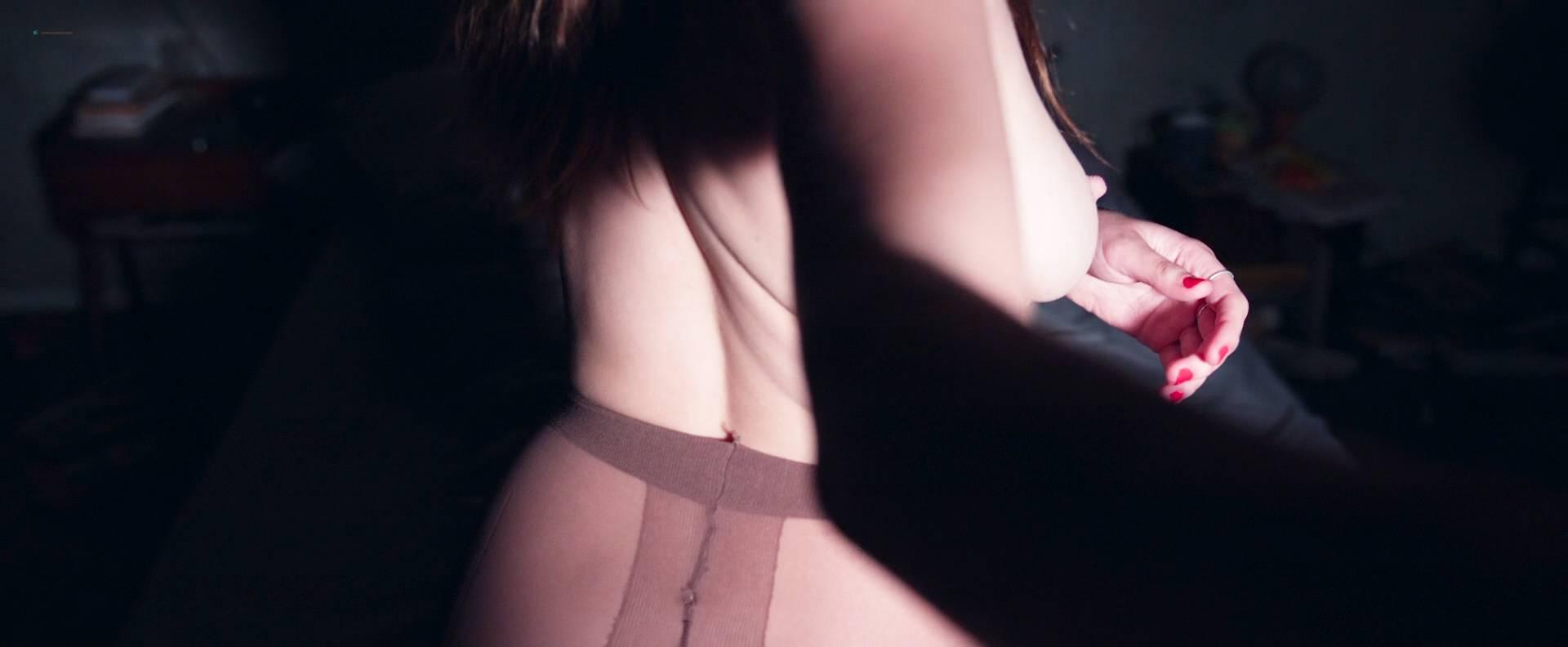 Lita from wwe fake nudes-2759