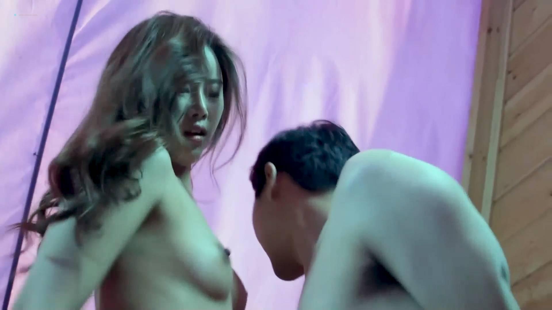 Hong sae hee sex scene 2 2