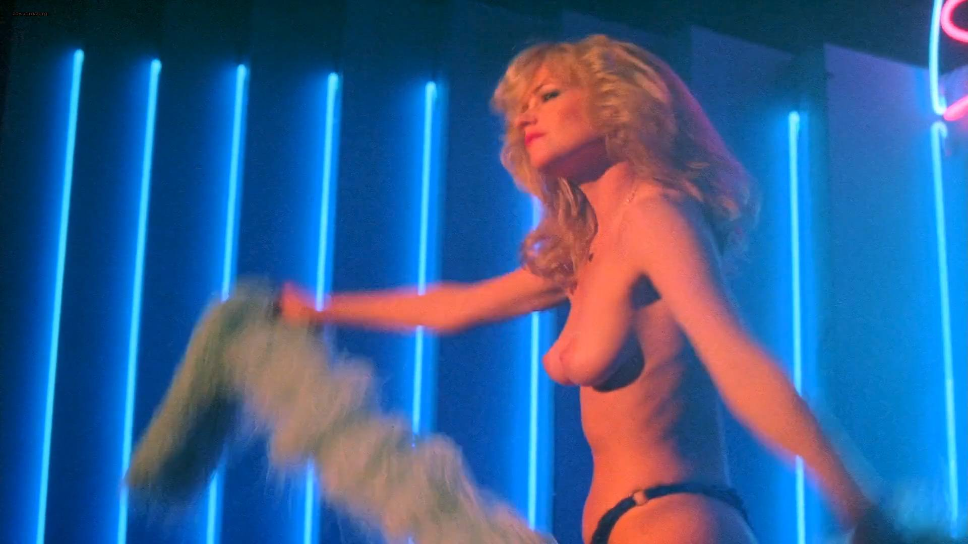 Melanie griffith nude pictures