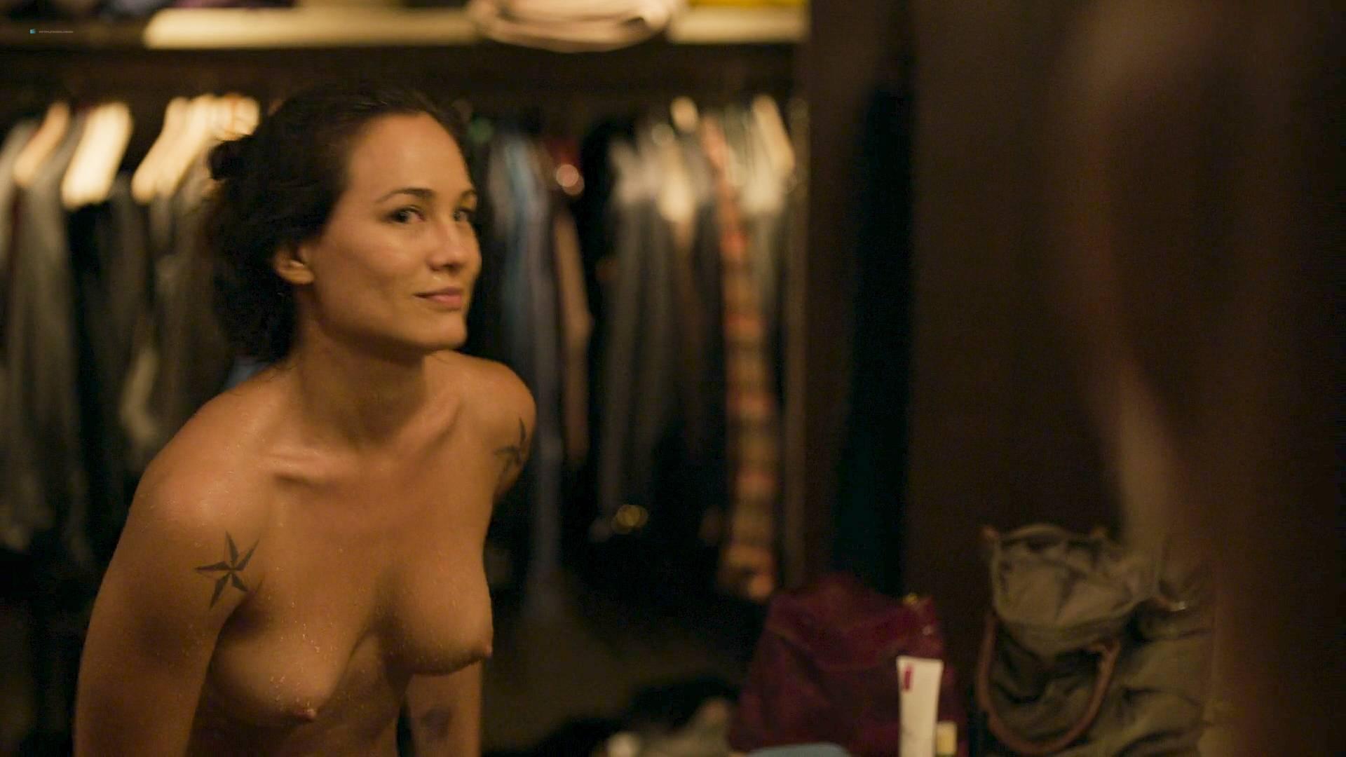 nicole sullivan naked