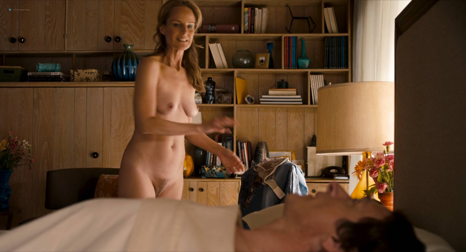 Helen Hunt Naked Video