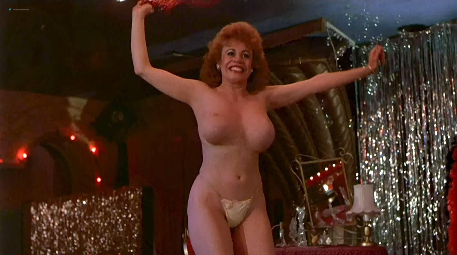Jenny wright topless