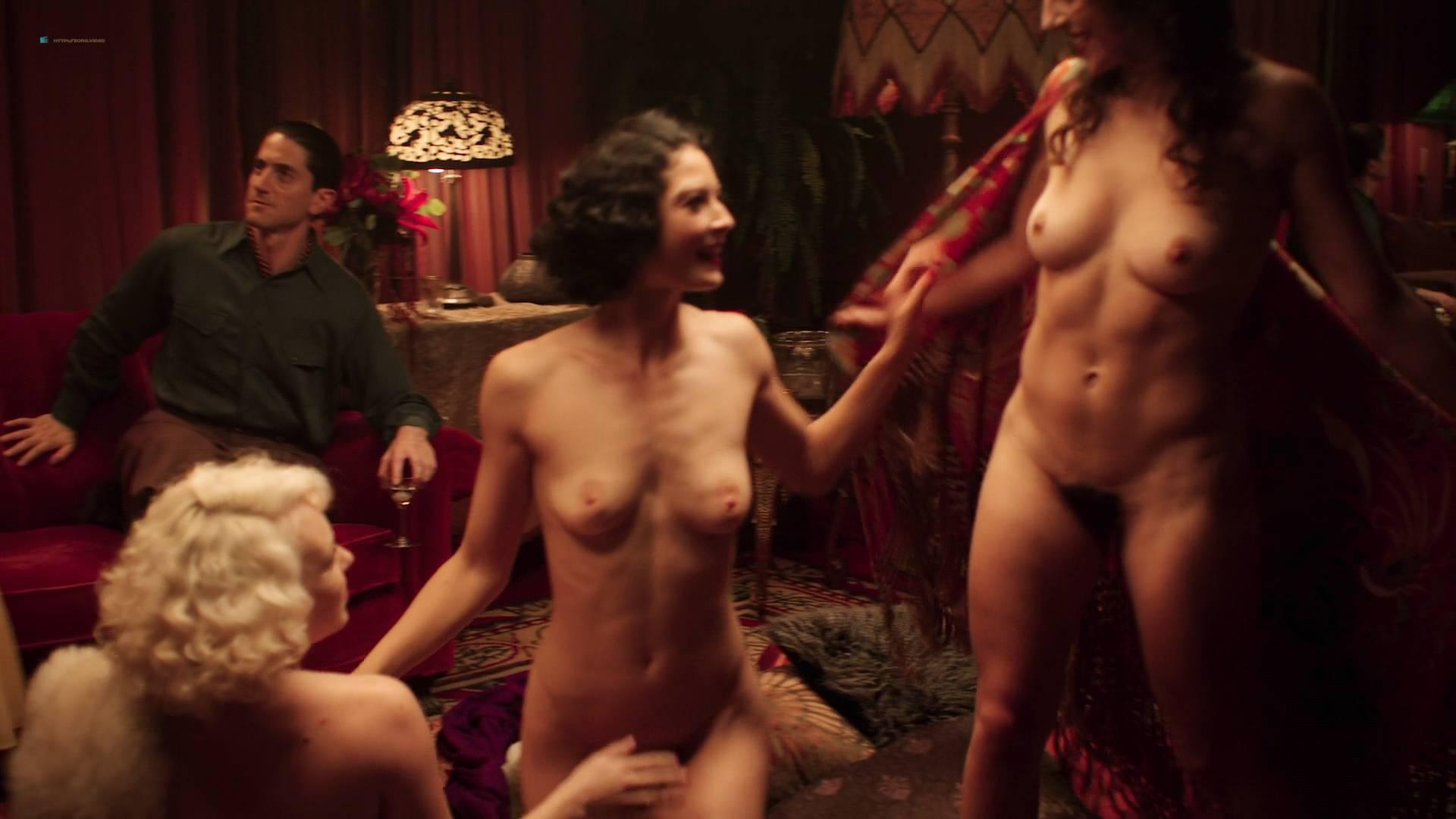 Lena headey nude boobs in aberdeen movie scandalplanetcom