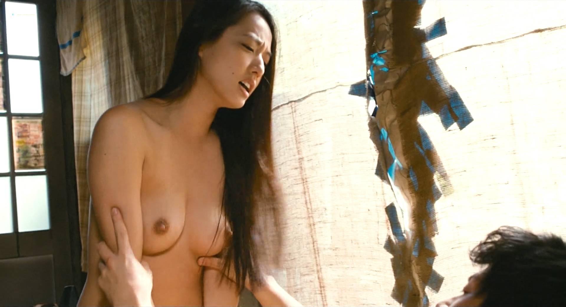Perfect fake tits