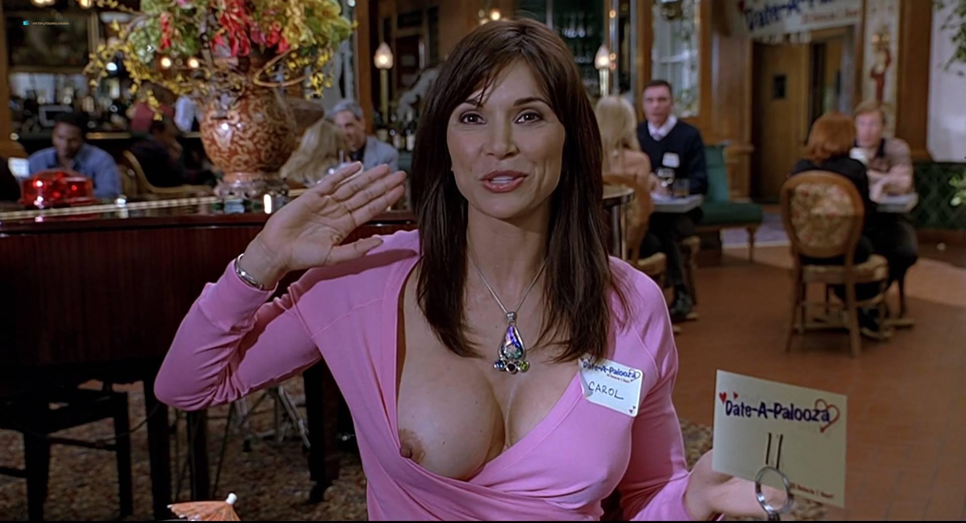 40 year old virgin speed dating girl nipple