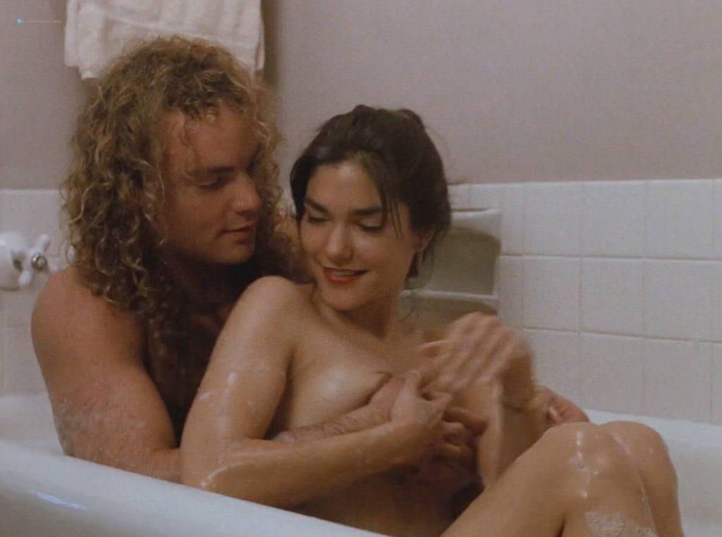 Elena topless laura harring