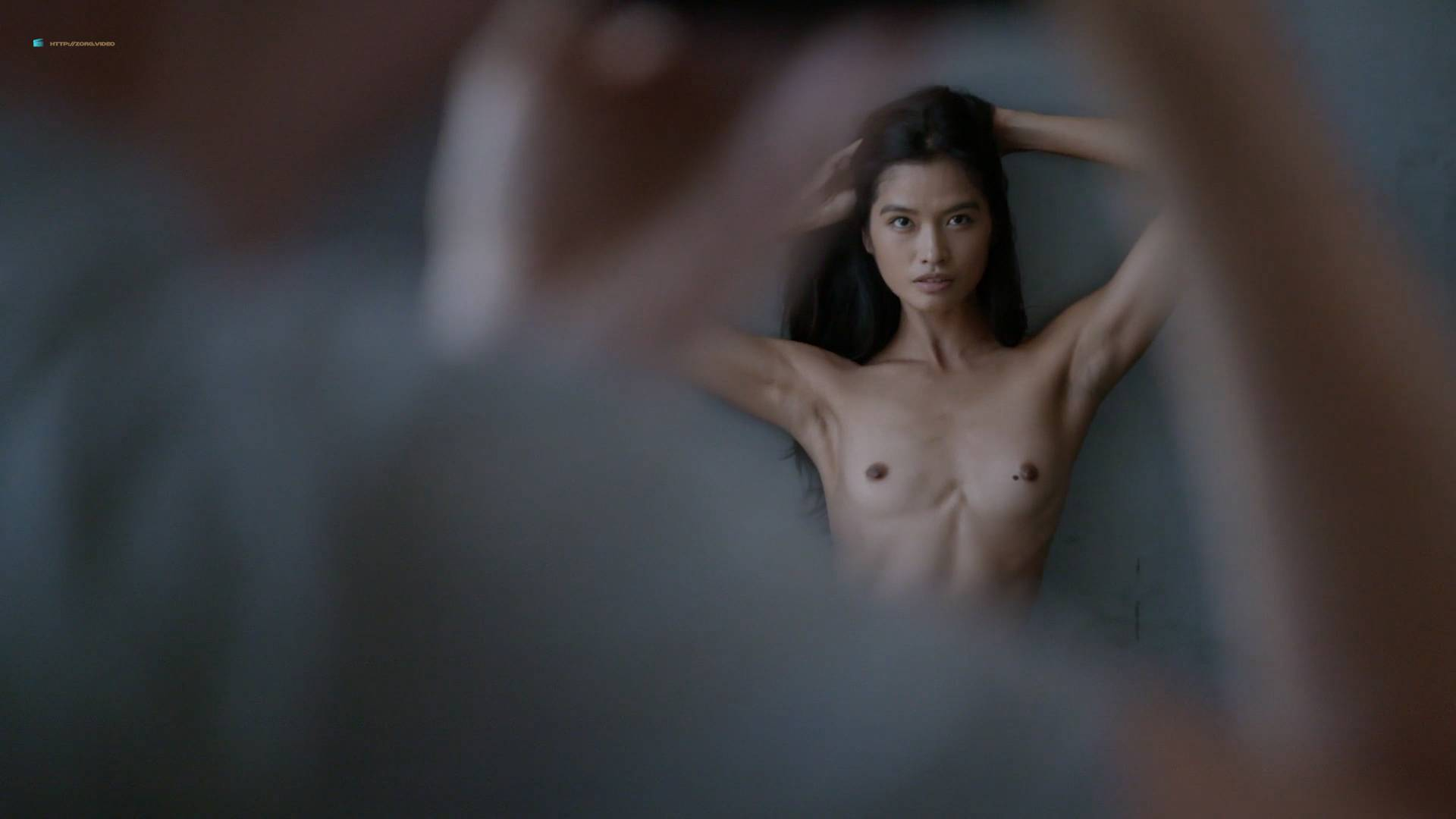nude nancy ajram hot