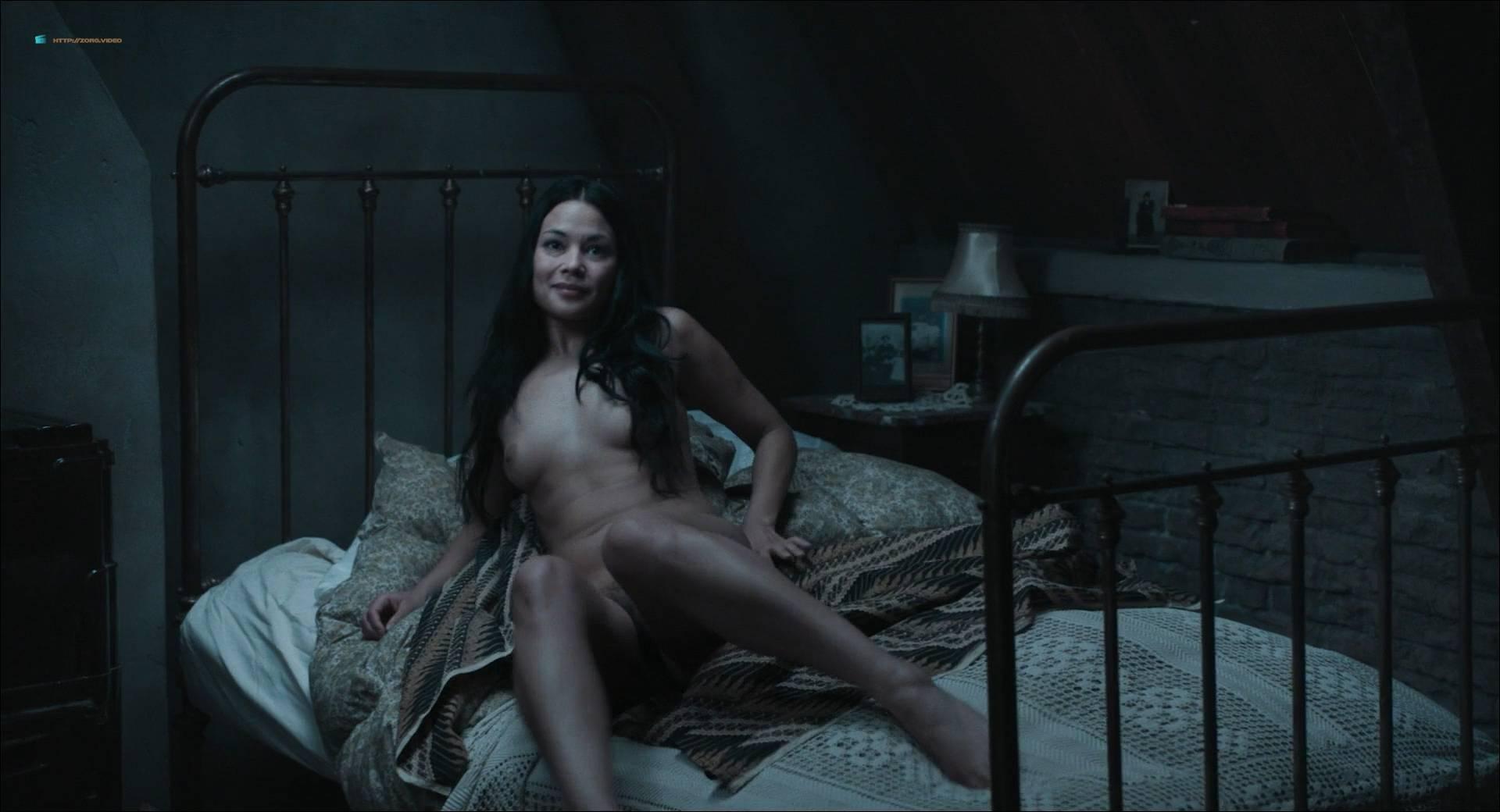 Lize feryn nude