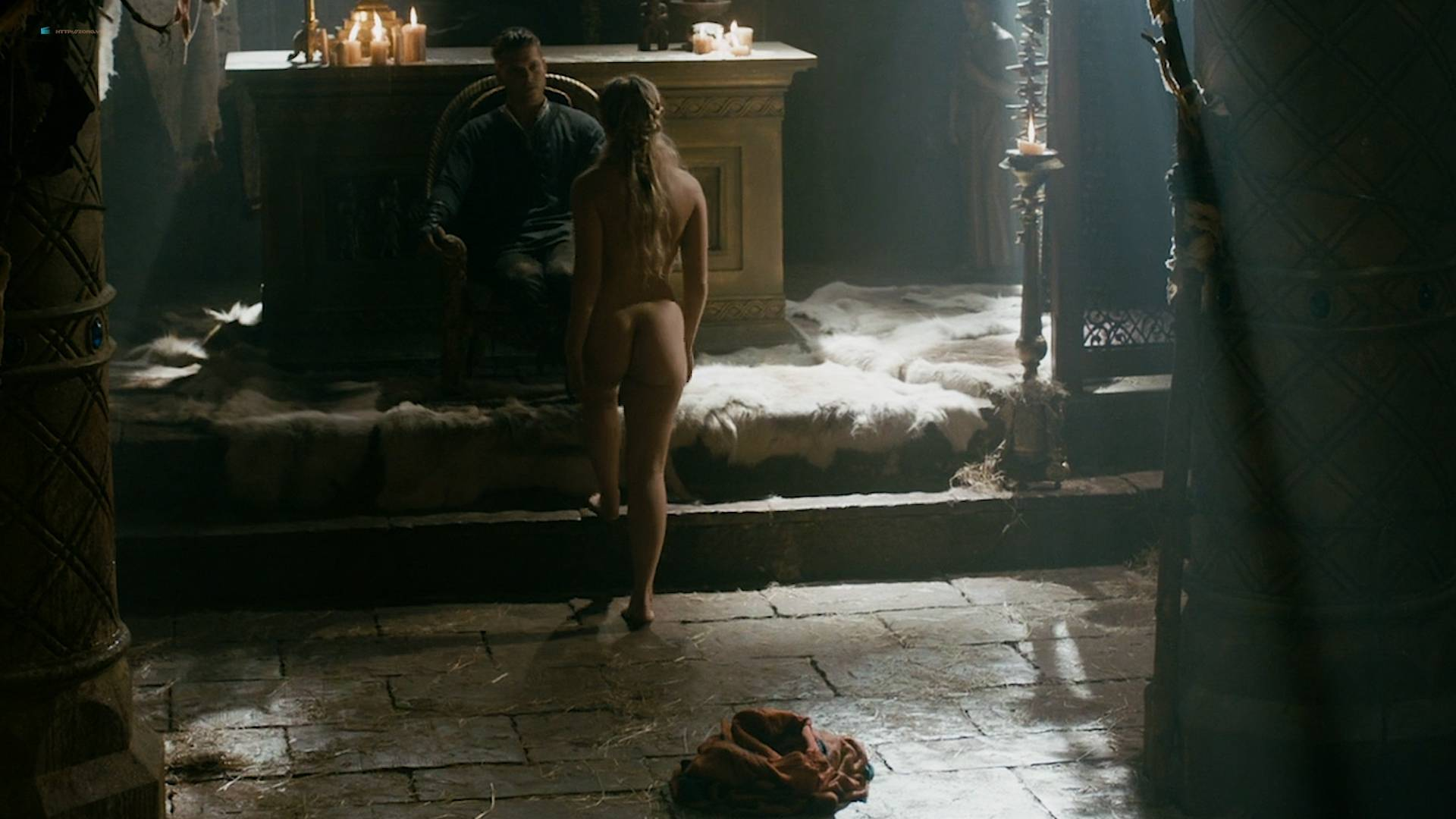 alicia agneson naked