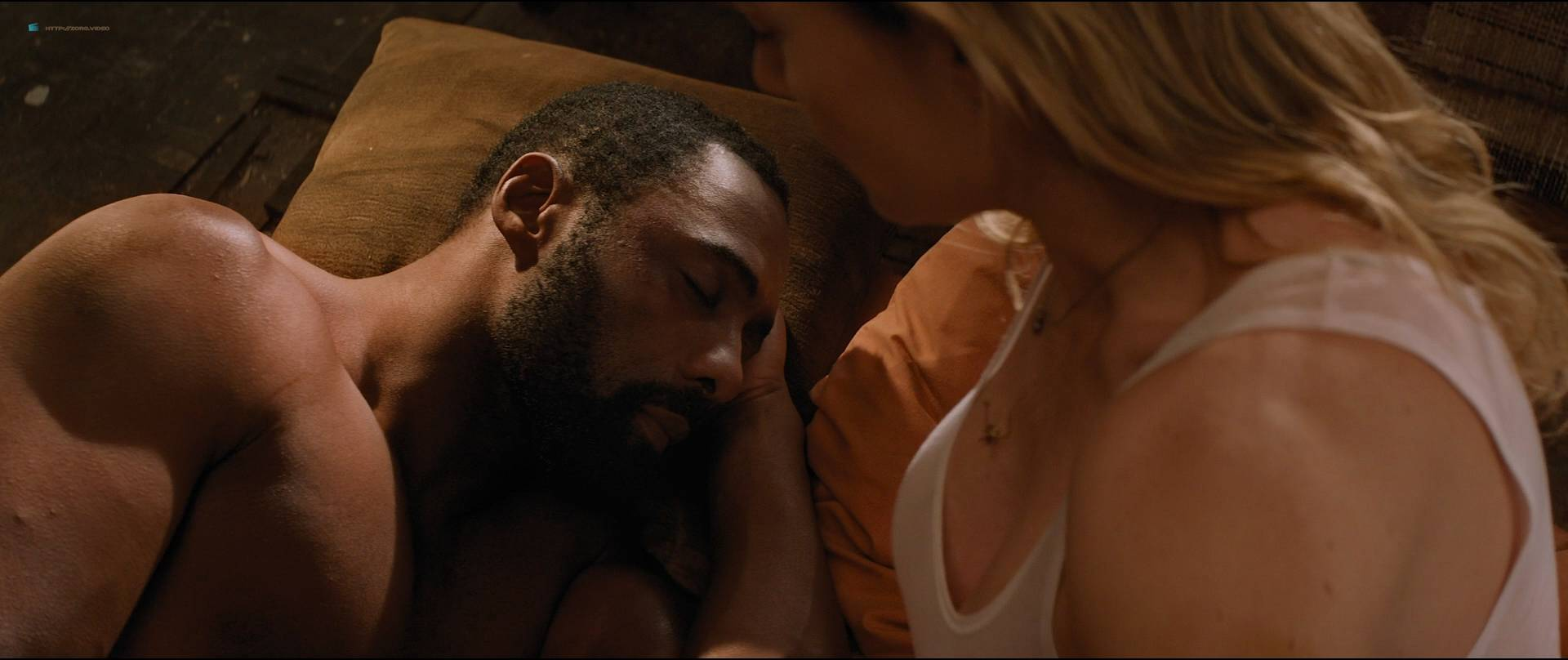 Kate Winslet Hot And Some Sex - The Mountain Between Us -3245