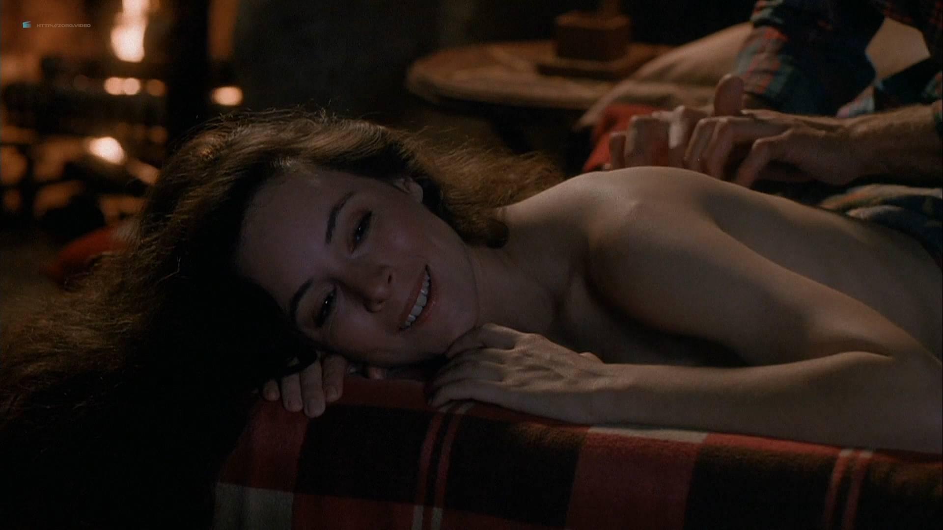 Leslie ann warren nude — img 2