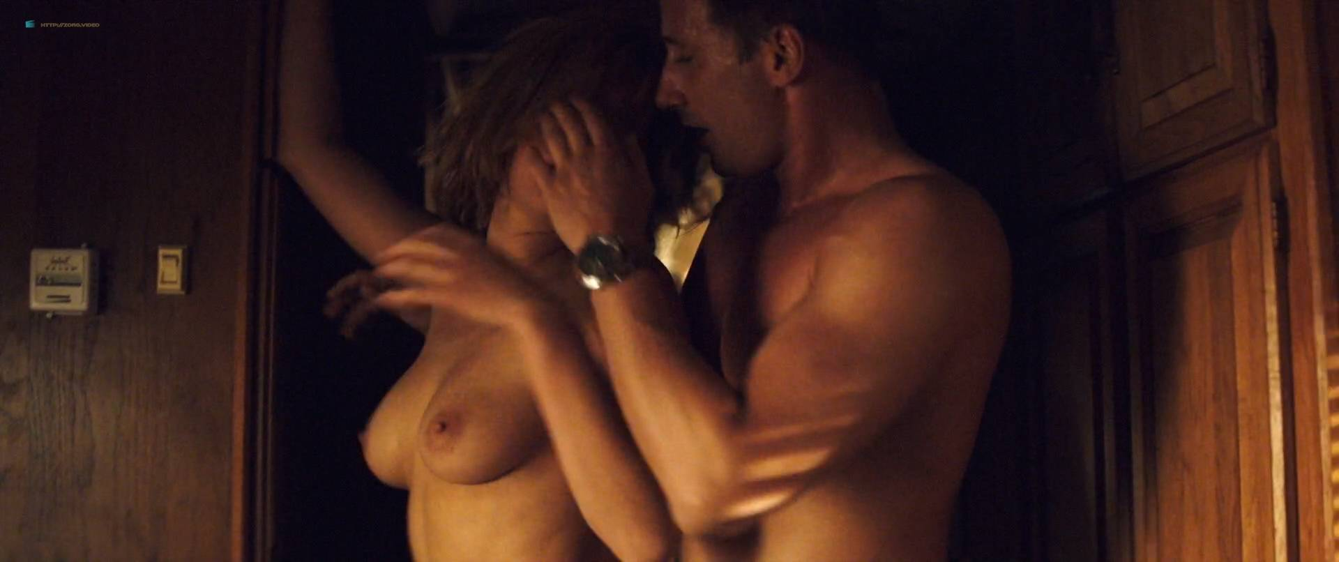 Adele exarchopoulos nude sex scene in le fidele 6
