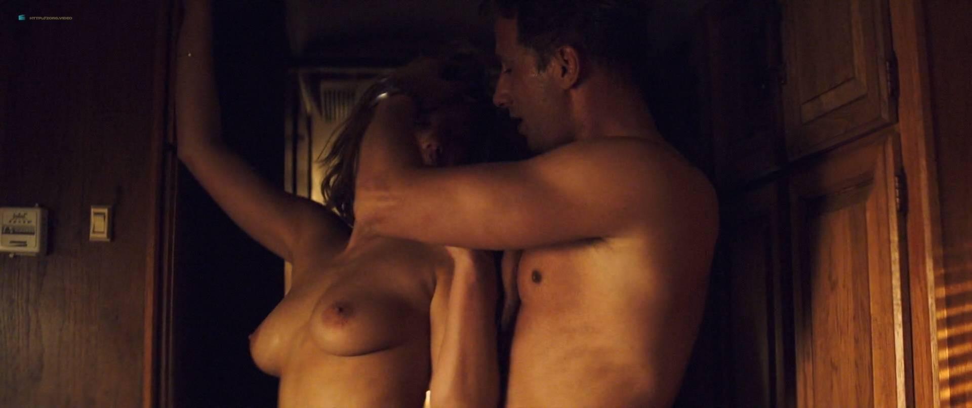 Adele exarchopoulos nude sex scene in le fidele 4