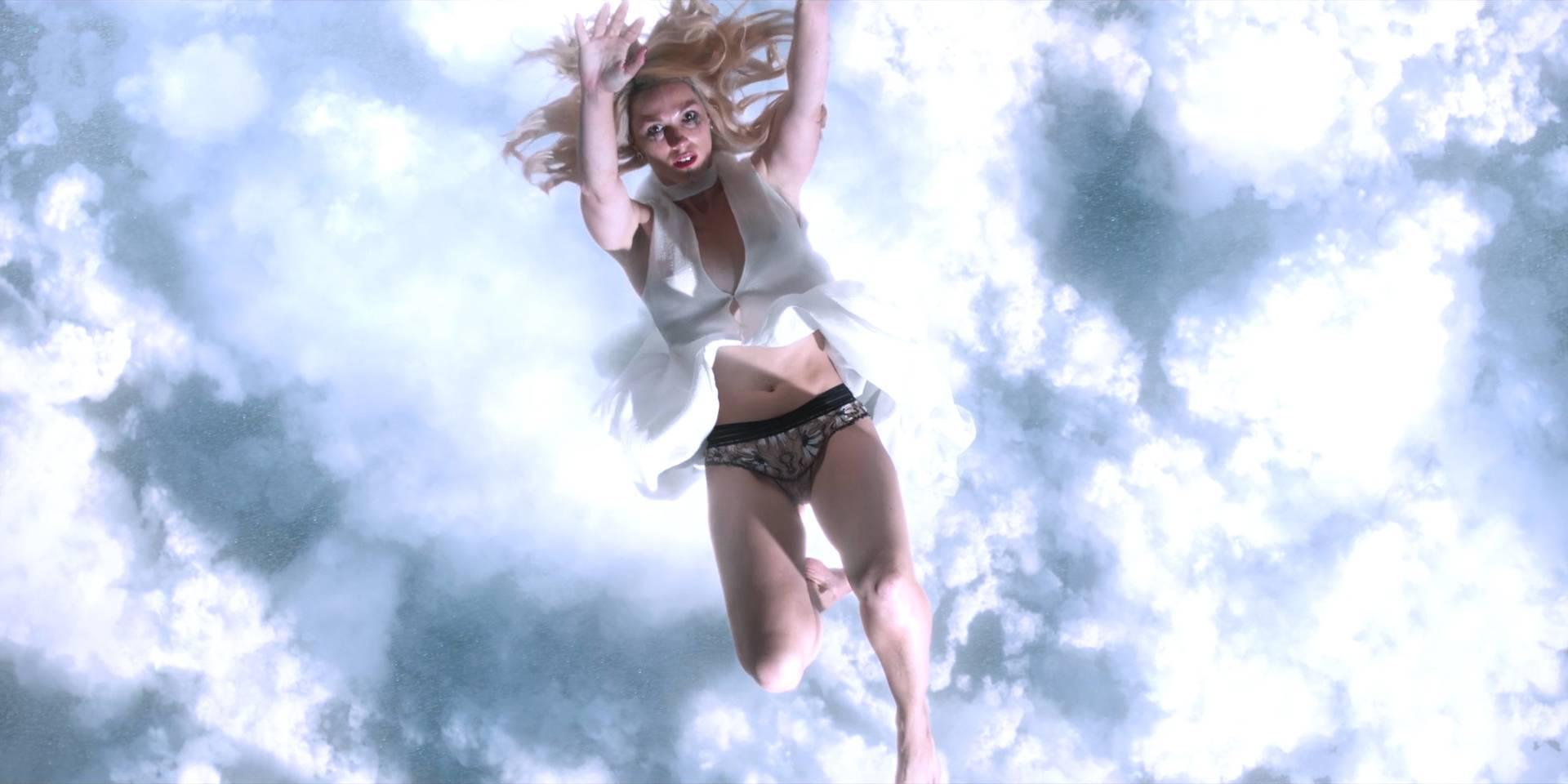 Martha higareda nude altered carbon 9