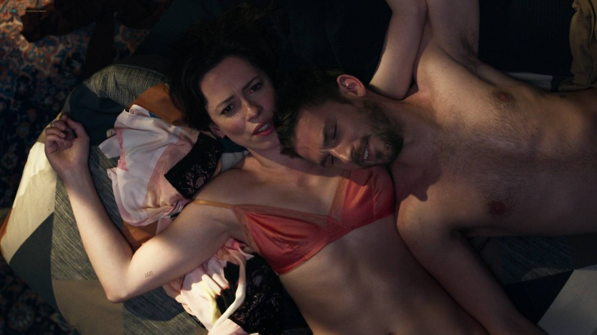 Jacqueline Obradors Sex Scene Top rebecca hall nude brief topless some sex and very hot - permission