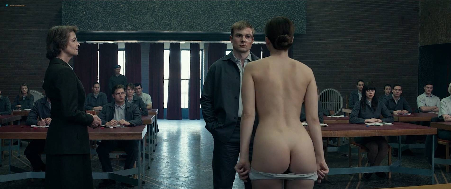 Jennifer lawrence nude red sparrow 8