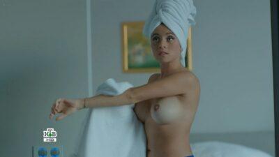 Ekaterina Kabak nude topless and but Besstydniki Ru 2017 S1 720p 4